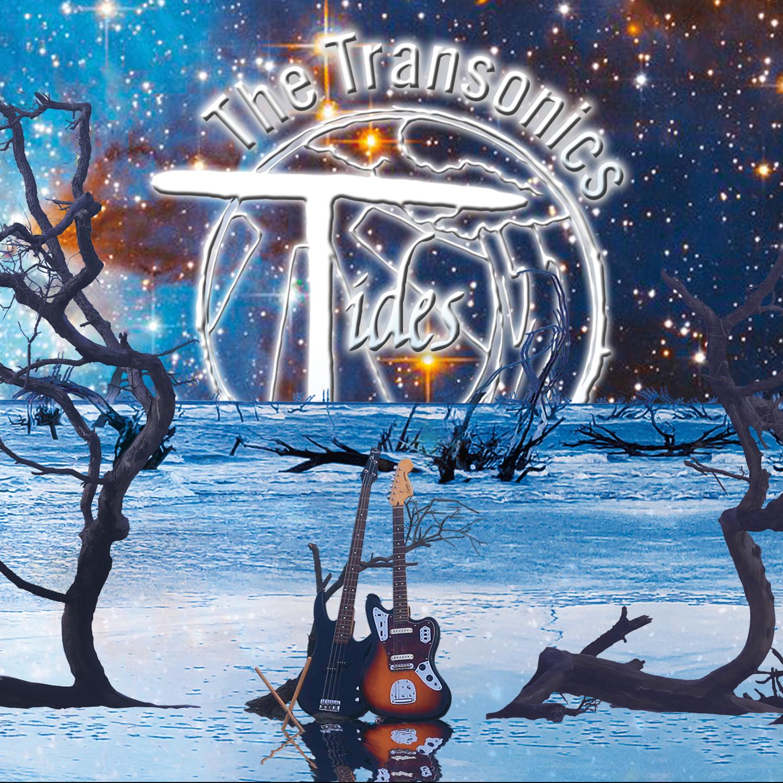 Tides EP album cover